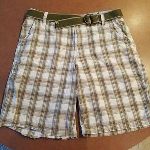 Canyon River Blues Cargo Shorts